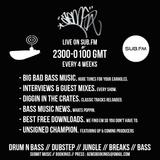 Aems - SubFM - Show001 - 09_10_2016