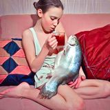 Fish & Tea