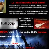 Fasching Rock Show Special Silverdogz & John Likides