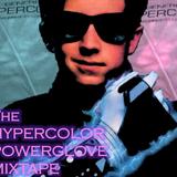 DJ Mighty Moves - The HyperColor Powerglove Mixtape