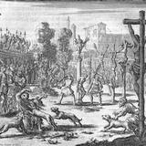 LA PUERTA DEL TIEMPO:PERSECUCIONES (parte 1)