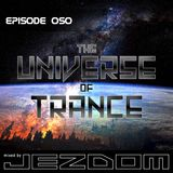 The Universe of Trance 050 (Part 1)