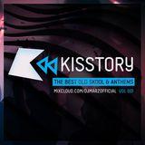 MarZ KISStory Mix Vol. 1 - 90s & 00's RnB / Hip-Hop Back-to-Back