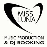 LIVE SESSION @ MAZI - LONDON - 4th October 2015 - by MISS LUNA