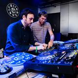 2015-10-31 - John Talabot b2b Roman Flügel @ Pitchfork Music Festival, Paris