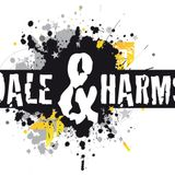 Dale & Harms - HANDSUP PODCAST #1