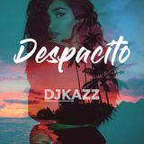 DESPACITO (SUMMER MIX 2017 SPANISH / AFROBEATS)  FOLLOW ME ON INSTA @DJKAZZ