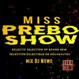 MISS PREBO SHOW    Novembre 2018