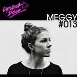 LIPSTICK DISCO EXCLUSIVE MIXTAPE #013 - MEGGY