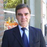 @MarceloElizondo con @HugoE_Grimaldi (Titular de la Consultora DNI) Periodismo A Diario