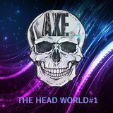 THE HEAD WORLD#1