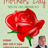MOTHER'S DAY SHOW 2018 ON R.G.I (BOLLYWOOD GOLD SUNDAY)