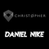 DJ Christopher B2B Daniel Nike Live Set @ Tesla Budapest (2018.06.30)