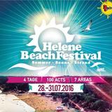 Deepreén - Live @ Helene Beach Festival 2016 (Germany) Full Set