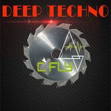 C Fly Deep Techno mix 23.08.2015