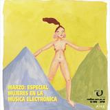Radio U Costa Rica - Mȁ̲̠̻ͥ̾ra͔̥̩̾͊̑cuyá͊ guest mix - 100% Female set