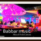 """Babbar Music II-Mixed FedeCattoni"