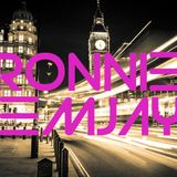 Ronnie EmJay - Tech / Techno 50 minute mix - London January 2016