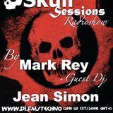 JeanSimon - Skull Sessions Radioshow 2012