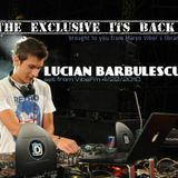 Lucian Barbulescu (vibefm 4/22/2010) by Maryo Viber