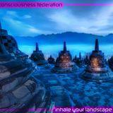 inhale your landscape