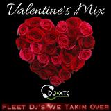 Valentine's MIx