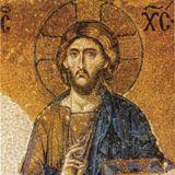 'Christ the King' - Matt Rees