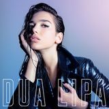 Dua Lipa Mixed Up