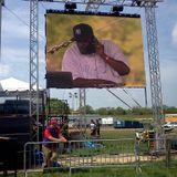 DJ STAGE ONE: KENDRICK LAMAR VERSION EXCURSION!