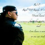 RIP Rowdy A Mix