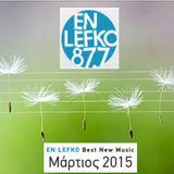 EN LEFKO MAR 2015 - BITTERSWEET FAITH
