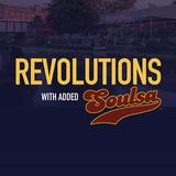 Rob at Revolutions vs Soulsa at Grow Hackney - July 2018