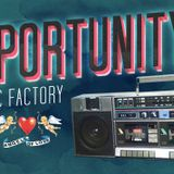 Opportunity on the Radio 07-05-2012