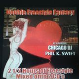 Phil K Swift Double Freestyle Fantasy mix one