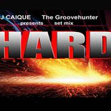 DJ CAIQUE The Groovehunter - HARD