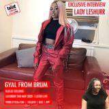 #GyalfromBrum @Kayleegolding_ w/ @LostGirl_UK & @LadyLeshurr 02.05.2020 4pm-7pm