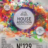 PeteyDee B2B LeonV at House Addiction Club No.129