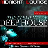 Midnight Lounge The Elements of Deep House  / Chapter 7 by Barbara M. & P.W.Smith
