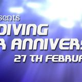 Suffused - Deep Diving 1 Year Anniversary guestmix (02-27-2011) on InsomniaFM