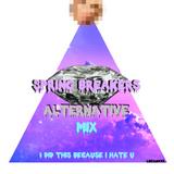 Spring Breakers Alternative Mix
