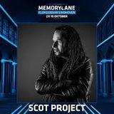 dj scot project live @ Memorylane 2015