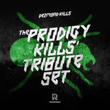 The Prodigy Kills' Tribute Set