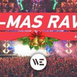 Warm up Set @ X-mas Rave (Dion T)