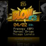 Frennzy - Blow Special Mixtape