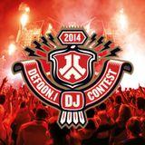 Defqon.1 2014 DJ Comp Entry