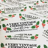 A Very Vintage Christmas -sweet 45's only-