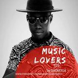 MusicLovers #025 - by DAOM3GA