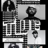 50 SHADES OF BLACK MUSIC - Special TDE Mixed by Yaw