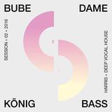 Bube Dame König BASS - No. 02 / 2016 (Harris)