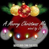 DJ LX - A MERRY CHRISTMAS MIX